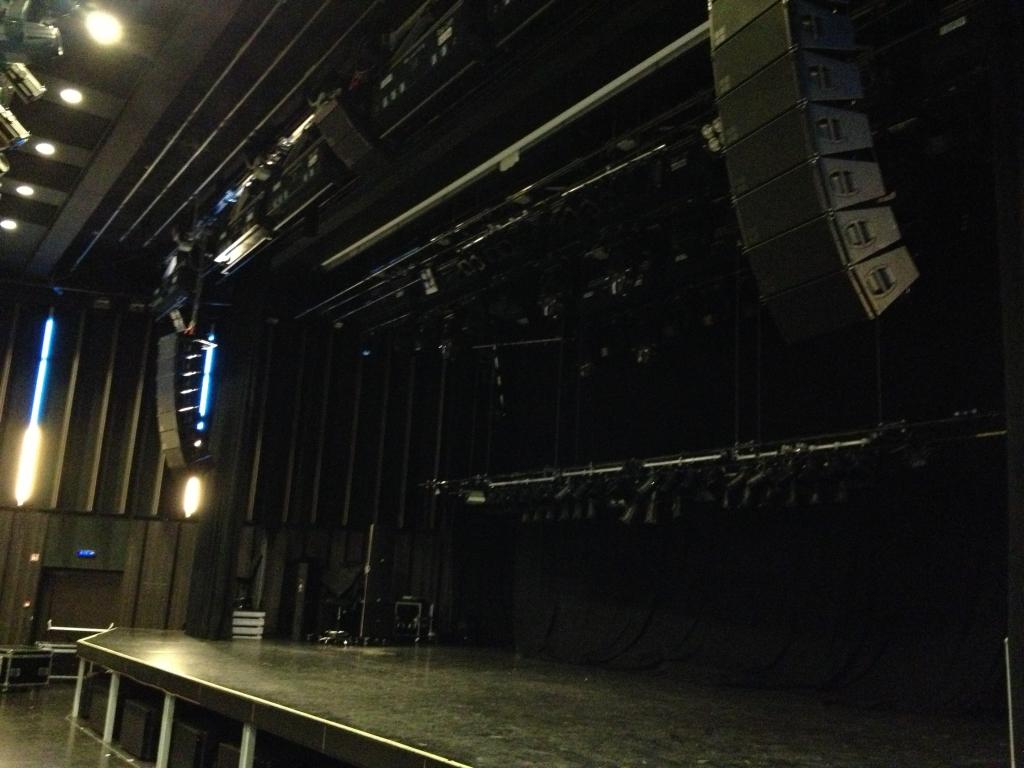 Kino Šiska-Ljubljana
