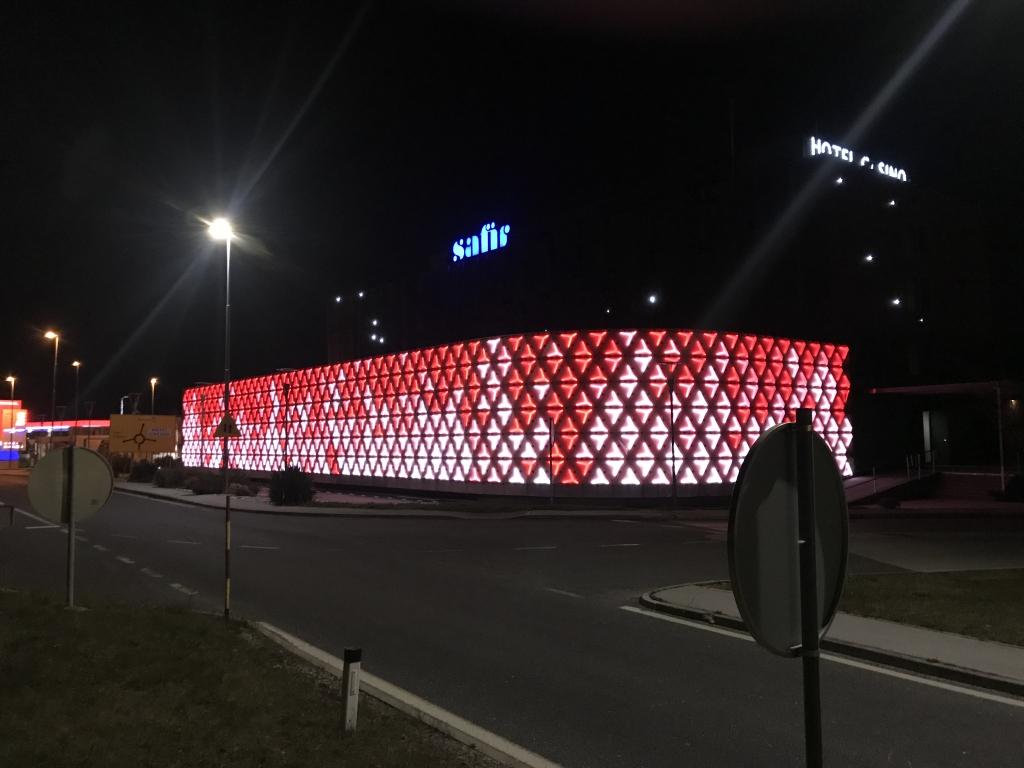Hotel-Casino SAFIR