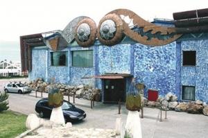 Klub Ambasada Gavioli-Izola 2013 - Ambasada Gavioli
