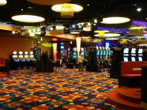 Casino SAFIR-Sežana - Casino Safir