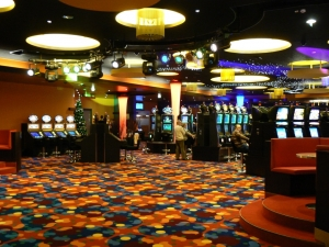 Casino Safir