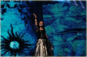 Eurovizija 2007 - Alenka Gotar -