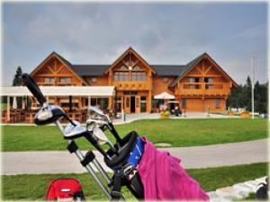 Restavracija Evergreen - Golf Klub SMLEDNIK - Golf SMLEDNIK