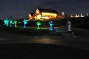 Restavracija Evergreen - Golf Klub SMLEDNIK - Restavracija Evergreen