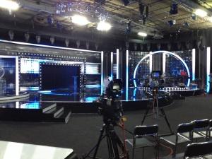 Temma X - Studio RTL Zagreb