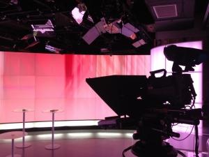 RTV Slovenija - Studio 5