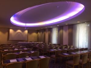 Grad Hotel UNION - Ljubljana - Sejna dvorana