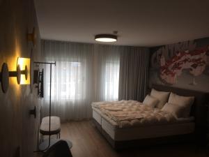 Hotel Central-Ljubljana - Sobe