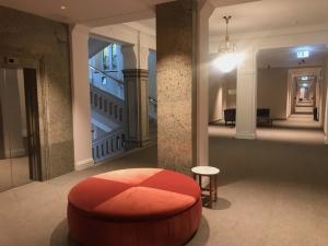 Grad Hotel UNION - Ljubljana - Grand Hotel UNION