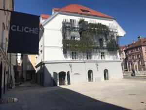 Hotel Zlata Ladjica-Ljubljana - Zlata Ladjica