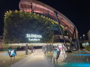 Expo 2020 DUBAI - Expo 2020 Dubai