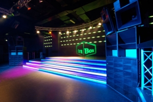 Klub IN-BOX-Ljubljana -