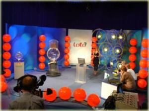 RTV Slovenija - Loterija Slovenije