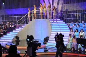 RTV Slovenija - Spet Doma 2009