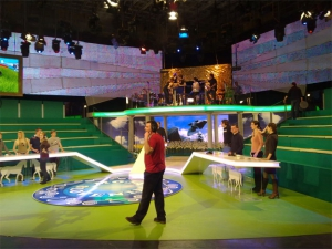 RTV Slovenija - RTV Moja Slovenija 2012