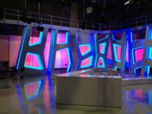 RTV Slovenija - RTV Popoldanski pas 2012