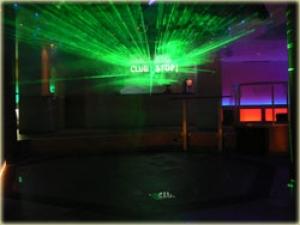 Klub STOP - Bled -