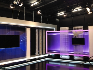 Temma X - Planet TV studio 2