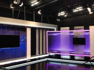 Planet TV studio 2