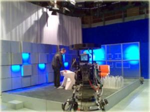 RTV Slovenija -  Studio City